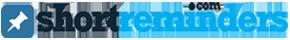 ShortReminder Logo