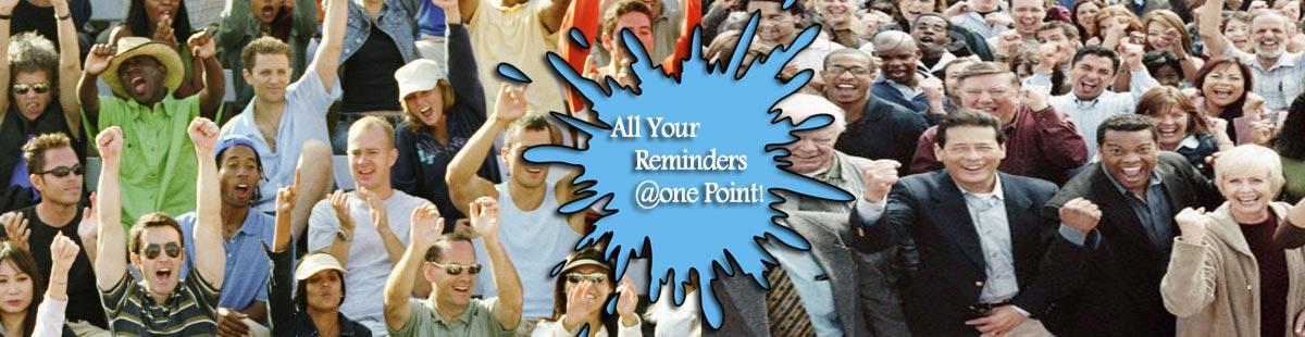 vaccine immunization reminder
